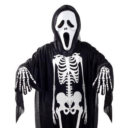 Black & Bones